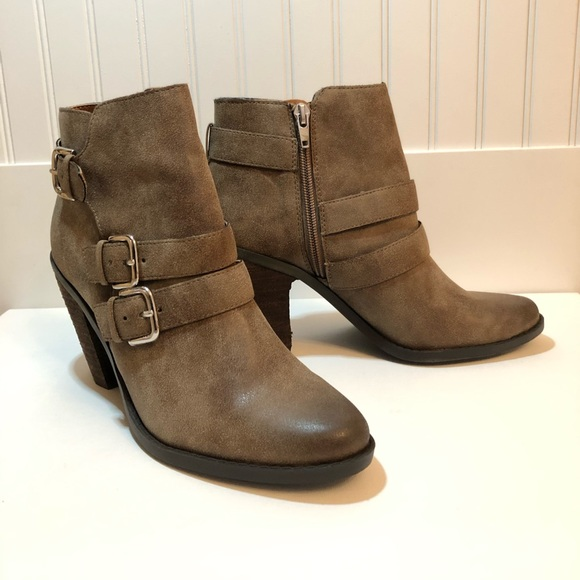 DV by Dolce Vita Colletta Boot - New in box